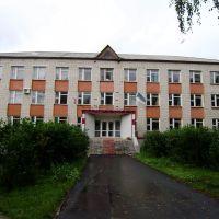 Администрация района, Визинга