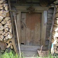 Визинга,деревня Морозово., Визинга