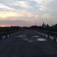 Дорога к монастырю, Вожаель