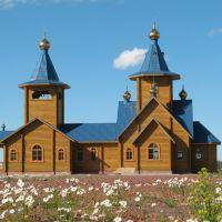 Церковь, Воркута