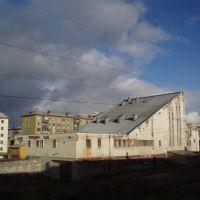 Лакомка, Воркута