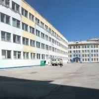 Школы №40 и 25, Воркута
