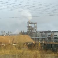 Фанерный завод, Гешарт