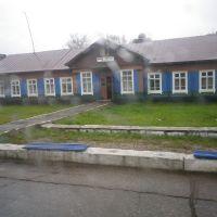 вокзал КНЯЖПОГОСТ, Емва