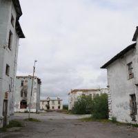 Zabroshennye kvartaly... www.jeszczedalej.pl, Заполярный