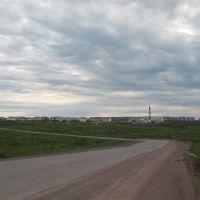 п.Заполярный (июль 2008), Заполярный