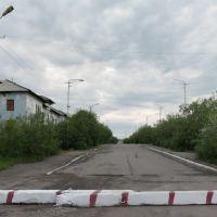 Заполярный (июль 2008), Заполярный