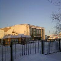 Дом укльтур(ы), Ижма