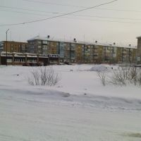 АвтоШоп, Инта