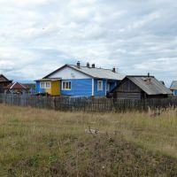Село Кажым, Койгородский район, Республика Коми,, Кажым