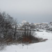 Koygorodok, Койгородок