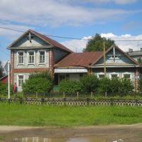 Краеведческий музей, Объячево