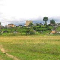 село Объячево, Объячево