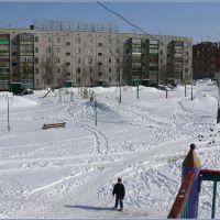 ... 2008г., Печора