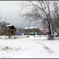 ...2007., Печора