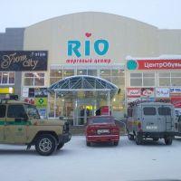 Торговый центр - РИО, Печора