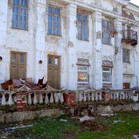 Дом Культуры Железнодорожников (2009г.), Печора