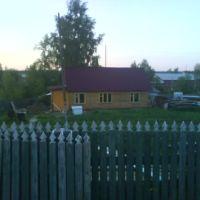 Ул. Ручейная, Сосногорск