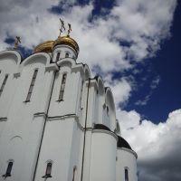 Церковь, Сыктывкар