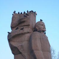 Собрание партийной ячейки, Сыктывкар