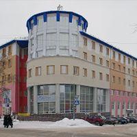 Бюро технической инвентаризации, Сыктывкар