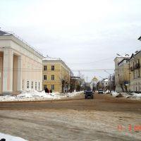 ул. Ленина, Сыктывкар