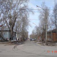 ул. Юхнина, Сыктывкар