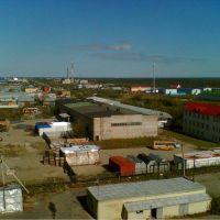 24.08.2005, Усинск