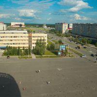 usinsk, Усинск