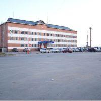 Милиция 2009, Усинск