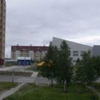 Новостройка на ул.Мира, Усинск