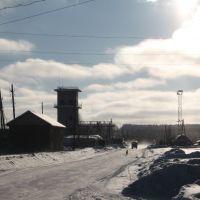 Улица Энергетиков, Усогорск
