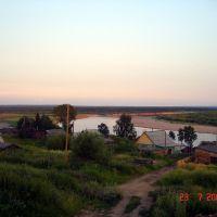 с. Усть-Кулом, Усть-Кулом