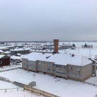 ул.Ленина, Усть-Кулом