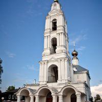 Благовещенский собор. Костромская область. Город Буй., Буй