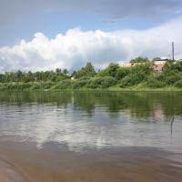 Кострома, Буй