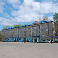 Гостиница, Волгореченск