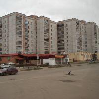 У Автовокзала, Волгореченск