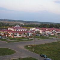 РЫНОК, Волгореченск