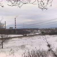 С высоты!, Волгореченск