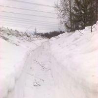 Окоп!, Волгореченск
