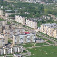 air5, Волгореченск