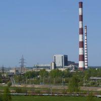 Волгореченск, Волгореченск