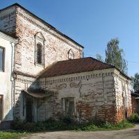 Преображенский собор города Галича., Галич