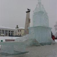 Galich, winter 2009, Галич