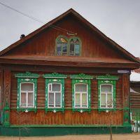 Кострома: ул. Маршала Новикова, Кострома
