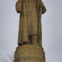 Кострома: Памятник Ивану Сусанину, Кострома