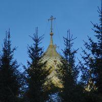 Кострома: Богоявленский женский монастырь, Кострома