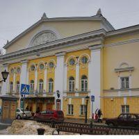 Кострома: Театр им. Островского, Кострома