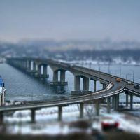 Кострома, мост, Кострома
